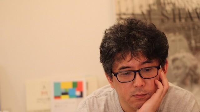 佐藤好彦 (Yoshihiko Sato)